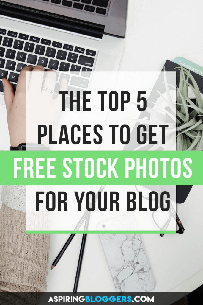 Discover the top 5 resources for free stock photos for bloggers. Blog design tips, stock photo sources, blog images, blog images design, blog images pictures.